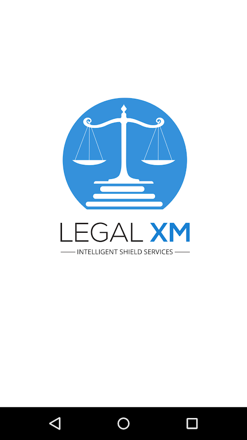 Legal XM- screenshot