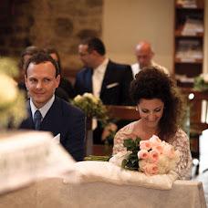Wedding photographer Marco Ruzza (ruzza). Photo of 18.09.2015