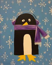 Photo: Blue penguin