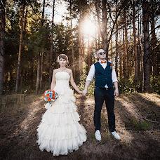 Свадебный фотограф Максим Сафонов (safonov). Фотография от 01.11.2015