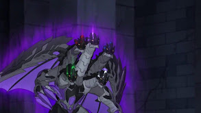 Tiko's Back?!; Arise, Ultimate Infinity! thumbnail
