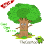 Tutorials Drawing Trees Easily APK icon
