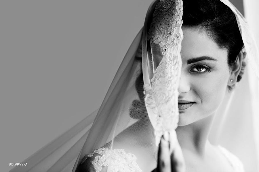 Svatební fotograf Luigi Allocca (luigiallocca). Fotografie z 03.04.2018