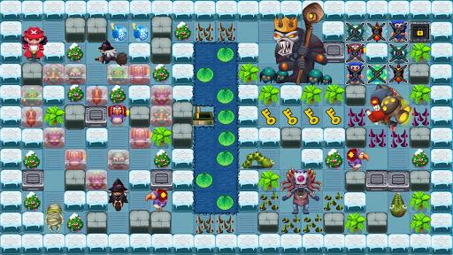 Super Bomber 2020 androidiapk screenshots 1