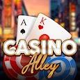 The Casino Alley icon