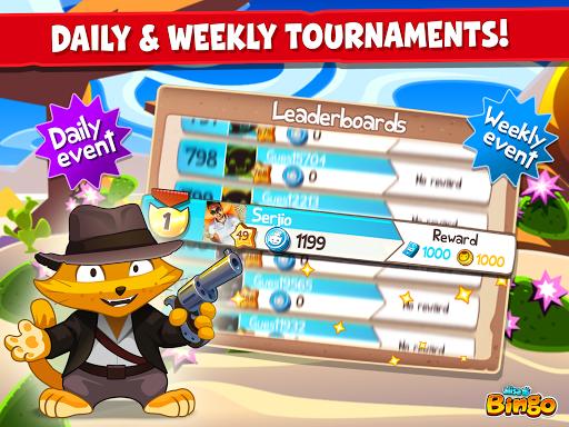 Bingo by Alisa - Free Live Multiplayer Bingo Games screenshots 9