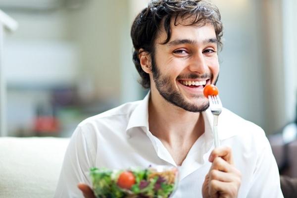 điểm danh thực phẩm hỗ trợ chữa viêm niệu đạo ở nam