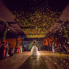 Wedding photographer Nicolás Anguiano (nicolasanguiano). Photo of 14.08.2018