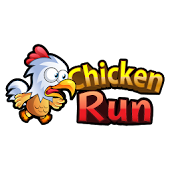 Chicken Run n Farmer 2017
