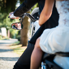 Wedding photographer Andrea Boccardo (AndreaBoccardo). Photo of 17.01.2017