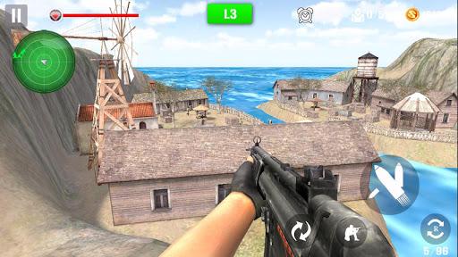 Mountain Shooting Sniper  screenshots 16