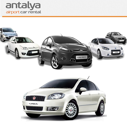 Antalya Rent a Car- screenshot