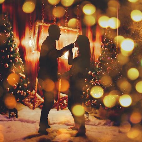 Свадебный фотограф Александр Шаров (sanyasharov). Фотография от 12.12.2017