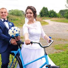 Wedding photographer Olga Sayuk (sajukola). Photo of 16.10.2016