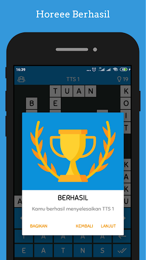 TTS Asli - Teka Teki Silang 2020 1.1.0 screenshots 5