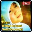 Lagu Religi Islami Sulis icon