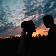 Wedding photographer Maksim Lisovoy (Lisovoi). Photo of 11.11.2016