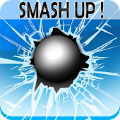 Smash Up - Power Hit Smasher