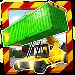 Logistics Expert — Simulator Games Icon