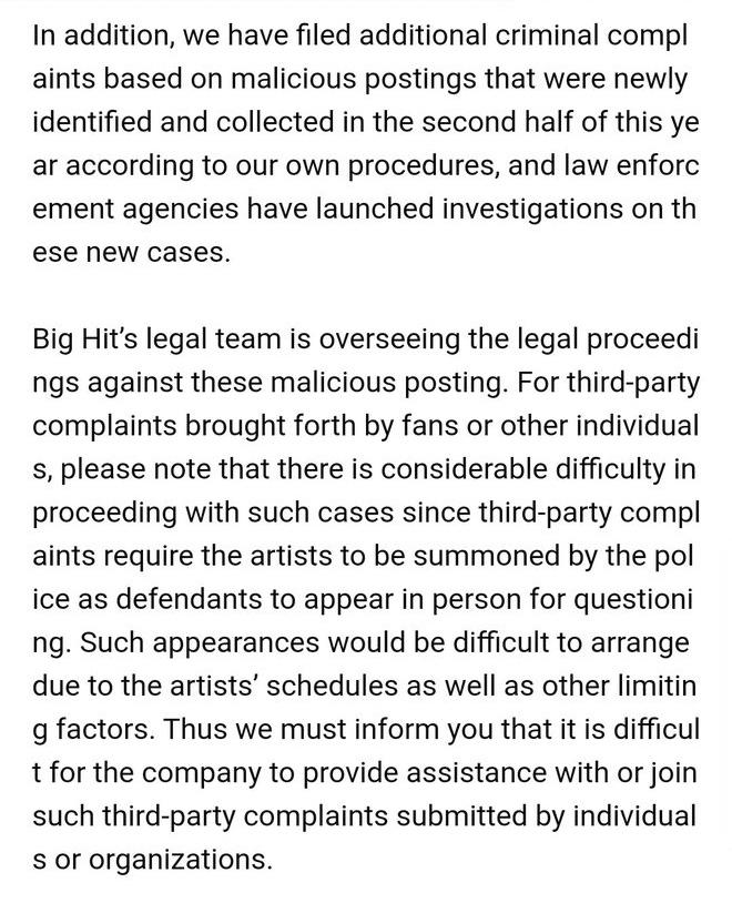 bighit malicious bts 2