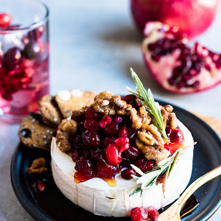 Baked Brie With Fruit Recipes