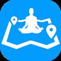 Medidate - Book Yoga Classes icon