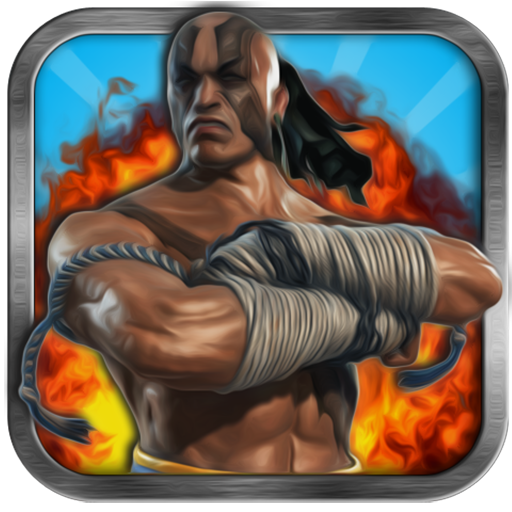 Baixar Mortal Deadly Street Fighting Game para Android