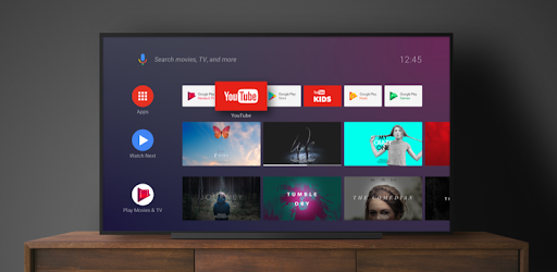 Android TV Home for PC