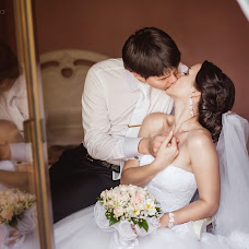 Wedding photographer Lyudmila Yandala (Yandala). Photo of 06.08.2015