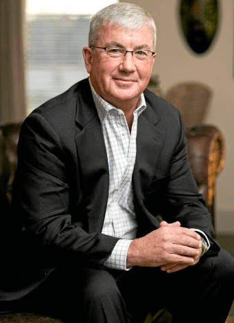 David Dawson, CEO of the British Chamber of Business in SA. Picture: SUPPLIED