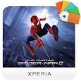 XPERIA™ The Amazing Spiderman2® Theme icon