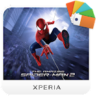 Xperia™The Amazing Spiderman2® icon