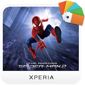 XPERIA™The Amazing Spiderman2®