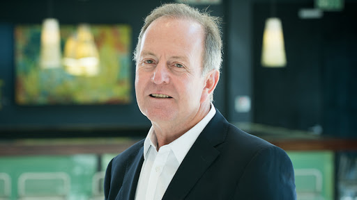 Jeremy Ord, founder and executive chairman of Dimension Data.