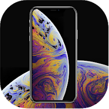 Download 4k Iphone Xs Iphone Max And Xr Wallpapers Apk Latest