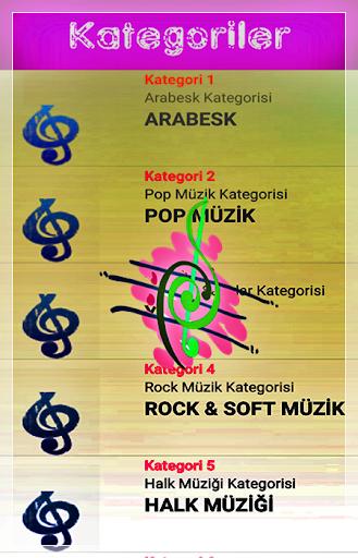 Karaoke için şarkılar popüler: şarkıların listesi
