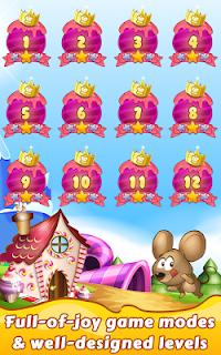 Cookie Star screenshot 02