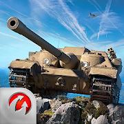 دانلود بازی World of Tanks Blitz MMO