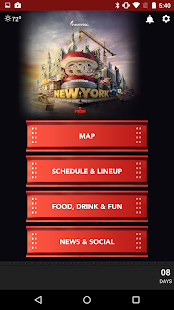 Insomniac: EDCNY 2015 - screenshot thumbnail