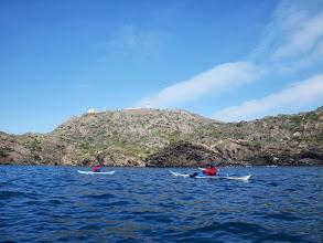 Photo: Le sémaphore du Cap de Creus