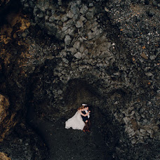 Wedding photographer Darya Bulavina (Luthien). Photo of 12.09.2016