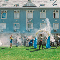 Wedding photographer Aleksandr Karchev (karchevkarchev). Photo of 15.07.2015