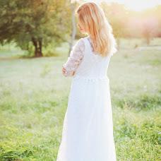Wedding photographer Anastasiya Mokra (anastasiyamokra). Photo of 02.10.2018