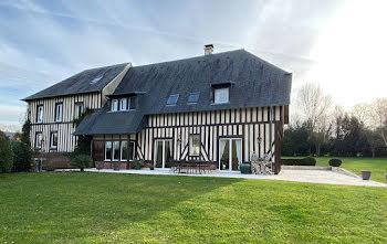 maison à Englesqueville-en-Auge (14)