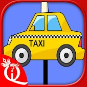 Tải Game Mad Taxi Drive