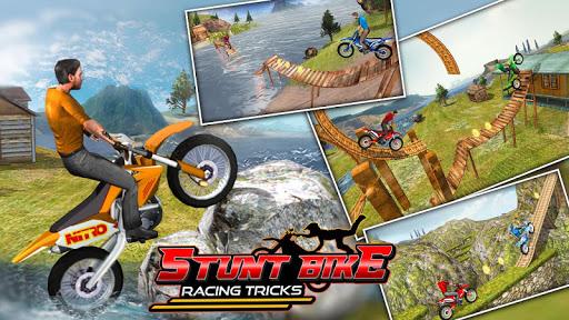 Stunt Bike Racing Tricks Master - Free Games 2020 1.0.2 screenshots 15