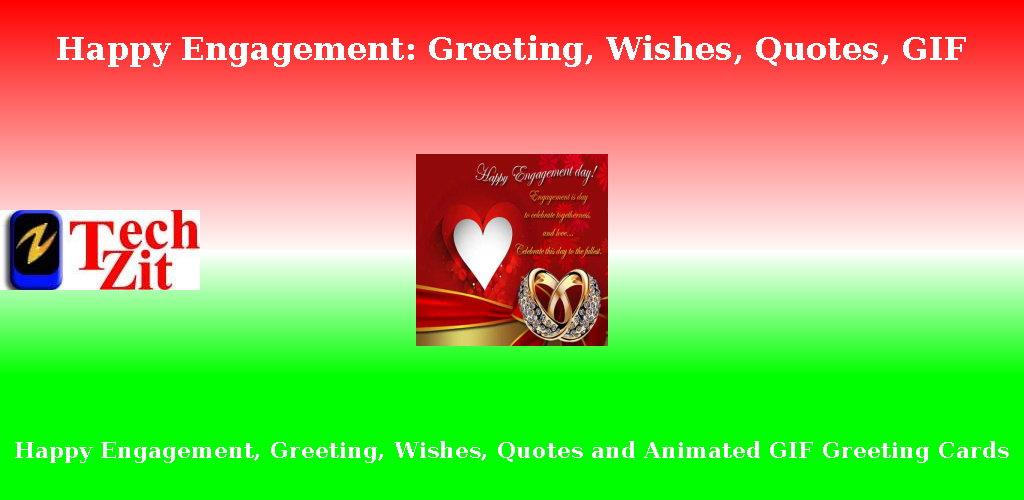 happy engagement greeting wishes quotes gif apk