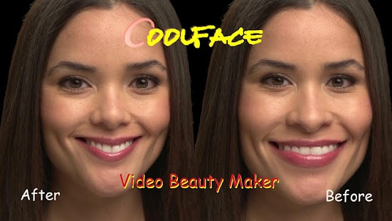 Cool Face: Beauty  Maker Free- screenshot thumbnail
