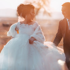 Wedding photographer Valeriya Vartanova (vArt). Photo of 26.03.2018