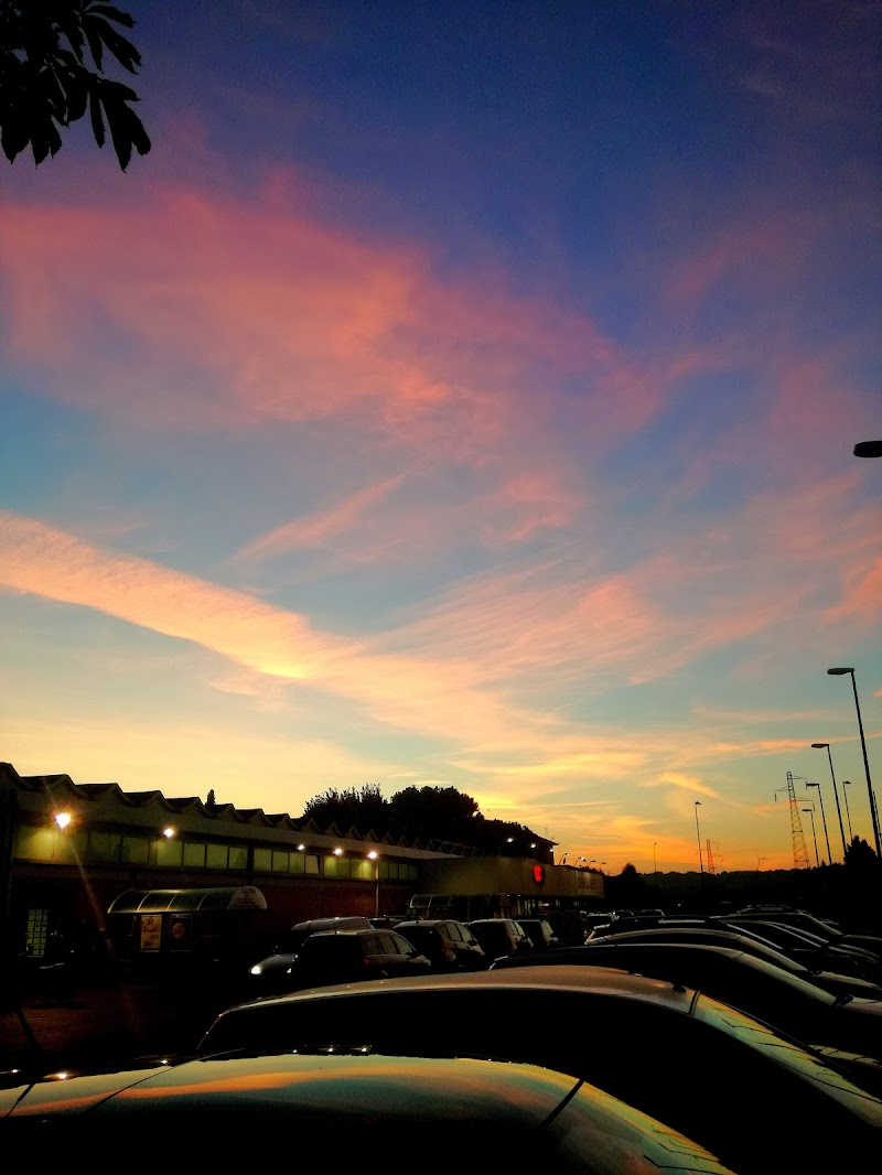 Pastel sky  di alessandro_longhini